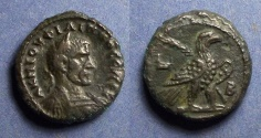 Ancient Coins - Roman Egypt - Alexandria, Philip I 244-249, Tetradrachm