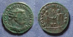 Ancient Coins - Roman Empire, Diocletian 284-305, Antoninianus