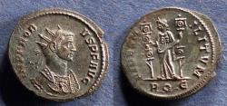 Ancient Coins - Roman Empire, Probus 276-282, Antonininus