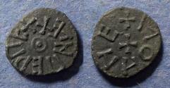 World Coins - Kings of Northumbria, Earnred 818-850, Styca