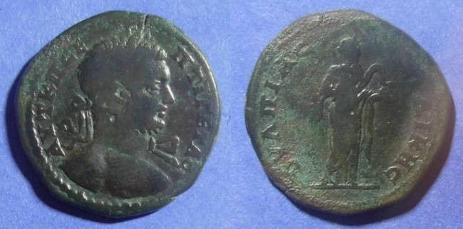 Ancient Coins - Serdica, Geta 209-212, AE29