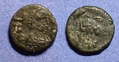 Ancient Coins - Leo 457-474 AE4