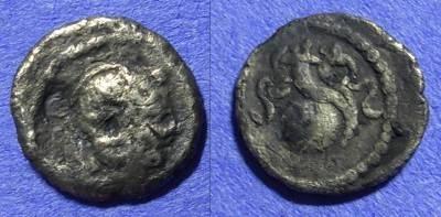 Ancient Coins - Roman Republic - Sestertius 46BC - Considia 10 - Rare