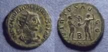 Ancient Coins - Roman Empire, Numerian (as Augustus) 283-4, Antoninianus