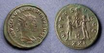 Ancient Coins - Roman Empire, Numerian (as Caesar) 282-283, Antoninianius