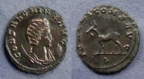 Ancient Coins - Roman Empire, Salonina 253-268, Antoninianus