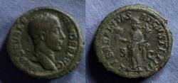 Ancient Coins - Roman Empire, Severus Alexander 222-235, Aes