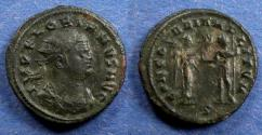 Ancient Coins - Roman Empire, Florian 276, Antoninianus