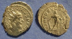 Ancient Coins - Gallic Successionist Empire, Postumus 259-269, Antoninianus