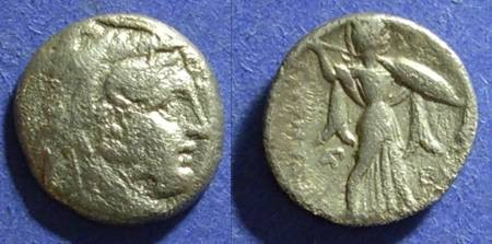 Ancient Coins - Egypt, Ptolemy I (as Satrap) 323-305 BC, Drachm