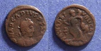 Ancient Coins - Roman Empire, Arcadius 383-408, AE4