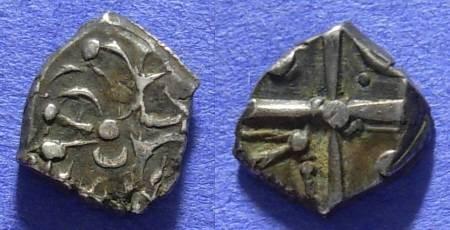 Ancient Coins - Cardurci – Gaul – Drachm 2nd Century