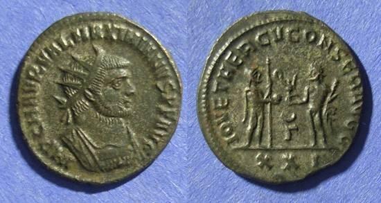 Ancient Coins - Roman Empire, Maximianus 286-305, Antoninianus