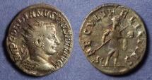 Ancient Coins - Roman Empire, Gordian III 238-244, Antoninianus - Imitative?
