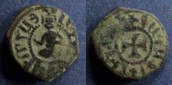 Ancient Coins - Armenia, Levon III 1301-7, Kardez
