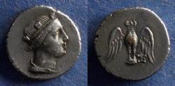 Ancient Coins - Pontos, Amisos Circa 150 BC, Drachm