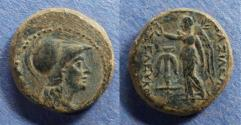 Ancient Coins - Seleucid Kingdom, Seleukos II 246-225 BC, AE20
