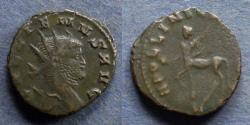 Ancient Coins - Roman Emipre, Gallienus 253-268, Antoninianus