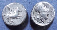 Ancient Coins - Illyria, Dyrrachium 350-330 BC, Stater