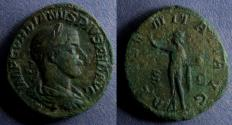 Ancient Coins - Roman Empire, Gordian III 238-244, Sestertius
