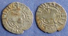 Ancient Coins - Armenia, Gosdantin IV 1365-1373, Takvorin