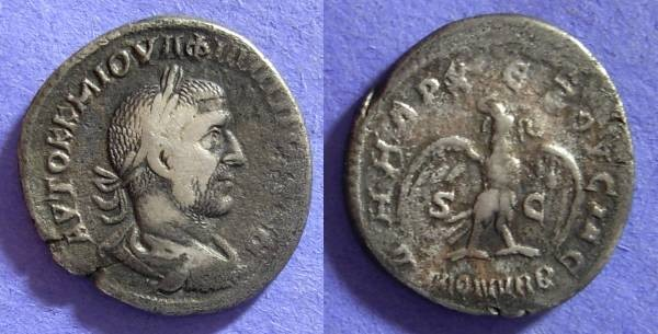 Ancient Coins - Philip 244-249 – Tetradrachm of Antioch