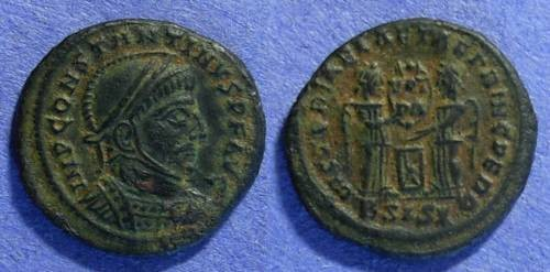 Ancient Coins - Constantine 307-337AD AE3