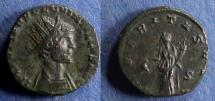 Ancient Coins - Roman Empire, Quintillus 270, Antoninianus