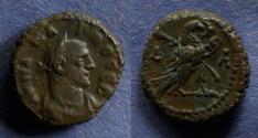Ancient Coins - Roman Egypt, Carus 282-3, Tetradrachm