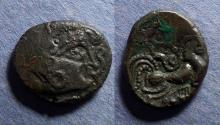 Ancient Coins - Celtic, Armoricans 75-50 BC, Stater