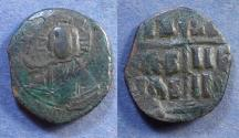 Ancient Coins - Byzantine Empire, Romanus III 1028-34, Anonymous Class B