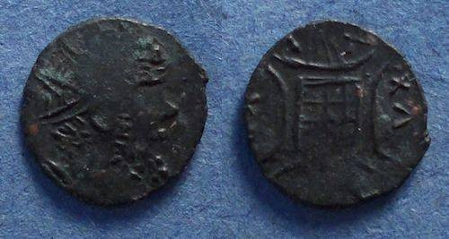 Ancient Coins - Roman Empire, Barbarous issue Circa 275, AE4