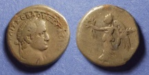 Ancient Coins - Roman Egypt, Vespasian 69-79, Tetradrachm