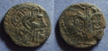 Ancient Coins - Kyrenaica, Koinon 250-246 BC, AE23
