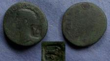 Ancient Coins - Roman Empire, Claudius 41-54, Dupondius