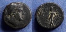 Ancient Coins - Seleucid Kingdom, Seleukos II 246-226 BC, AE15