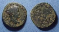 Ancient Coins - Roman Empire, Caracalla 198-217, Sestertius