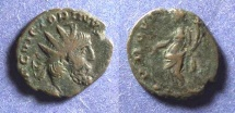 Ancient Coins - Gallic Successionist Empire, Victorinus 269-71, Antoninianus