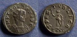 Ancient Coins - Roman Empire, Carus 282-3, Antonininus
