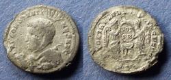 Ancient Coins - Roman Empire, Constantine 307-337, Argenteus