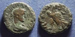 Ancient Coins - Roman Egypt, Numerian 283-4, Tetradrachm