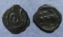 Ancient Coins - Celtic, Cantii 100-30 BC, Unit