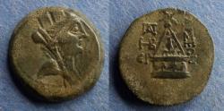Ancient Coins - Cilicia, Tarsus 164-27 BC, AE20