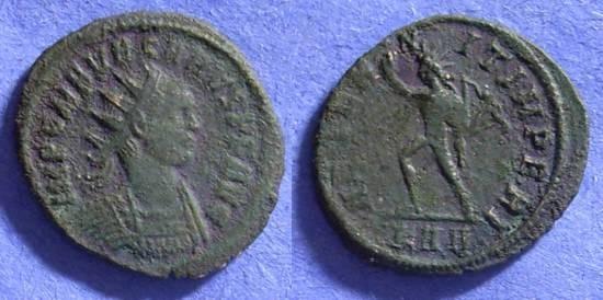 Ancient Coins - Carus 282-3 Antoninianus