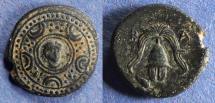 Ancient Coins - Macedonian Kingdom, Philip III to Antigonos 323-310 BC, AE15