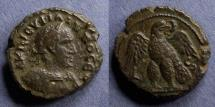 Ancient Coins - Roman Egypt, Philip I 244-249, Tetradrachm