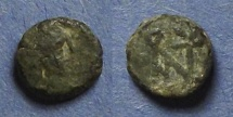 Ancient Coins - Byzantine Empire, Anastasius 491-518, Nummus