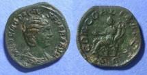 Ancient Coins - Roman Empire, Otacilia Severa 244-249, Sestertius