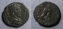 Ancient Coins - Marcianopolis, Moesia, Septimius Severus 193-211, AE23