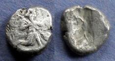 Ancient Coins - Achaemenid Kingdom,  485-420 BC, Siglos